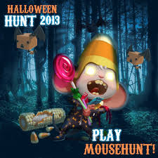 2013 mousehunt halloween event guide asiamh union guide