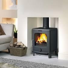 clearview pioneer 400 wood u0026 multi fuel stoves fireside store