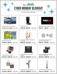 best upcoming cyber monday black friday deals ebay u0027s black friday 2015 ads big thanksgiving black friday and