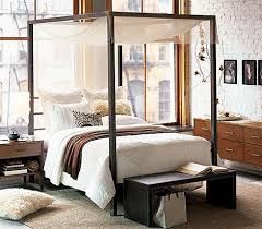 best 25 full size canopy bed ideas on pinterest canopy canvas
