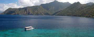Comfort Resources Castle Comfort Dive Lodge Dominica Reviews U0026 Specials Bluewater