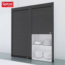 Kitchen Cabinet Roller Shutter Door Kitchen Cabinet Roller - Kitchen cabinet roller doors