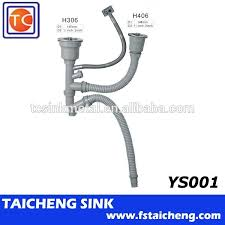 Plastic Kitchen Sink Drain Pipe Plastic Kitchen Sink Drain Pipe - Kitchen sink drain pipe
