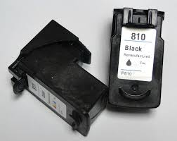 compare remanufactured canon pg 810 ink cartridge black price