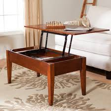 coffee table that raises up coffee table that raises up pertaining to tables fold out with lift