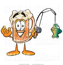 cartoon alcohol royalty free alcohol stock fishing designs