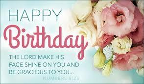 birthday prayers beautiful blessings