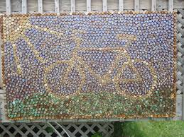 bottle cap table designs bottle cap table designs this person is probably a beginner but