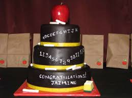 apples graduation end of party ideas teacher graduation party