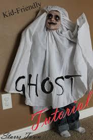 Ghost Costumes Halloween Diy Homemade Halloween Costumes Kids Rebecca