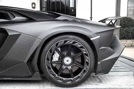 mansory cars for sale aventador j s 1 edition is carbon overload