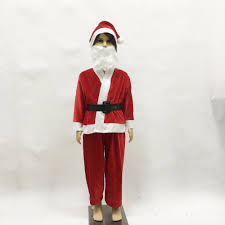 santa claus costume for toddlers online get cheap boy fancy dress aliexpress com alibaba group