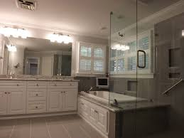 Master Bathroom Remodeling Ideas Bathroom Bathroom And Master Bath Renovation With Brilliant