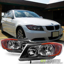 2007 bmw 335i e90 bmw e90 headlight ebay
