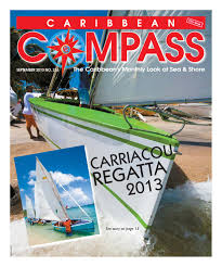 caribbean compass yachting magazine by compass publishing issuu