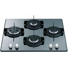 plaque cuisine gaz hotpoint frdd 642 ha table de cuisson gaz 4 foyers 7 3kw l60 x