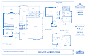 Yorkdale Floor Plan Modern Collingwood Living At Windrose Estates Lxry Magazine