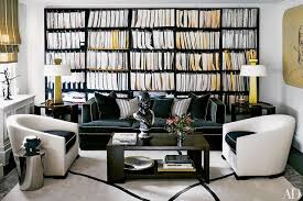 How To Decorate A Bookcase How To Make A Statement With A Stylish Bookcase Photos
