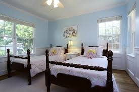 Light Blue Bedroom by Bedrooms With Light Blue Walls Photos And Video
