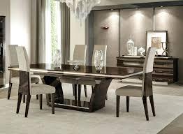 modern dining room sets modern dining room table set cool dining room table sets 5