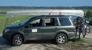 How To Install Roof Rack On Honda Odyssey by Roof Rack Honda Pilot Honda Pilot Forums