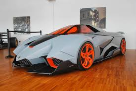lamborghini jet we get up close to the rare lamborghini egoista