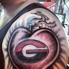 photos all sec tattoos saturday south
