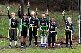 Flag Football Adults Pittsburgh Flag Football League