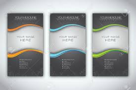 editable brochure templates unique set of blank brochure template