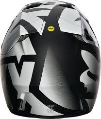 motocross helmets fox 449 95 fox racing v3 shiv mips dot helmet 234804