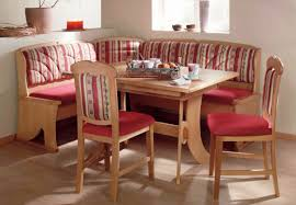 Breakfast Nook Furniture bench seating kitchen nook bibliafull com