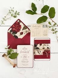 sle wedding invitations 25 attractive vintage wedding invitations for nostalgic brides