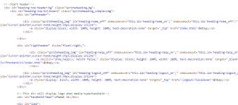 Text Decoration Html Easy Way To Compress Html Delivery On Website