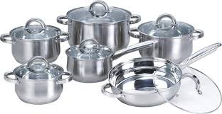 Best Pots And Pans For Glass Cooktop Top 10 Best Cookware Sets 2017 Your Easy Buying Guide