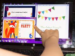 membuat undangan sendiri di rumah cara membuat undangan pesta ulang tahun sendiri wikihow