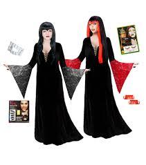 sale plus size vampiress morticia costume vampire costume plus