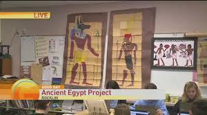 Ancient Egypt Interior Design History Of Egypt Kid Lesson Youtube