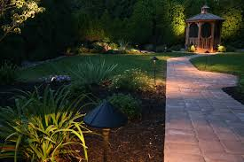 Lighting Ideas For Backyard 5 Dramatic Landscape Lighting Ideas For Your Home