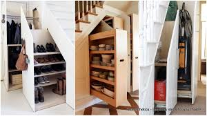 under stairs ideas 18 useful designs for your free under stair storage homesthetics