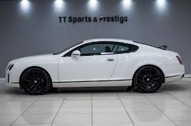 bentley mercedes used bentley continental supersports a gt supersports auto 6