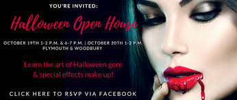 makeup classes mn open house oct 19 minnesota school of cosmetology
