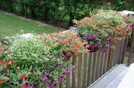 deck rail planter box french creative