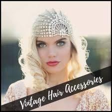 vintage hair deco shop