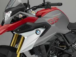 the new bmw g 310 gs za bikers