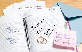 easy wedding planning five free wedding planning websites