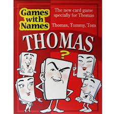 thomas u0027s game mens or boys stocking filler fillers for men or