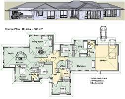 plans of house escortsea