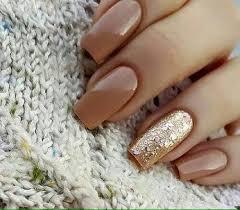 light brown nail polish cute light brown nails nails pinterest brown nail light