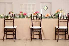 table and chair rentals island chiavari chair rentals modern day events