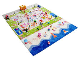 Large Kids Rug by 3d Play Carpet Play Mats Just Got More Awesome Getdatgadget